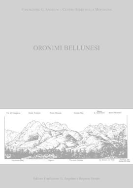 ORONIMI BELLUNESI N. 2