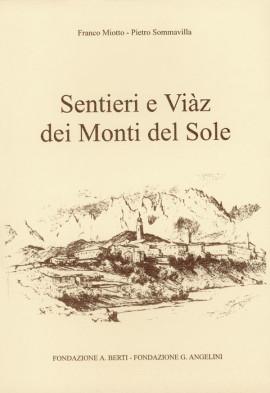 Sentieri e Viàz dei Monti del Sole